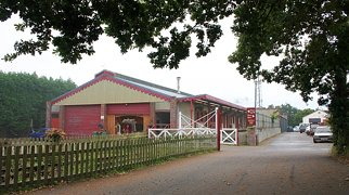 Pallot Heritage Steam Museum>
