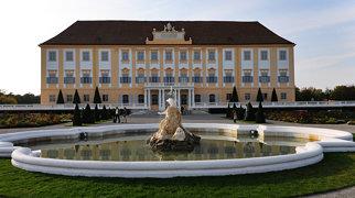 Château de Hof>