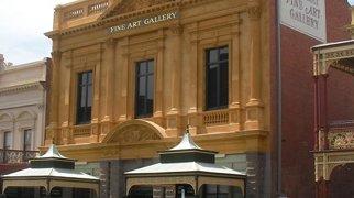Ballarat Fine Art Gallery>