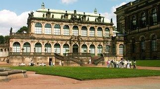 Galeria Obrazów Starych Mistrzów w Dreźnie>