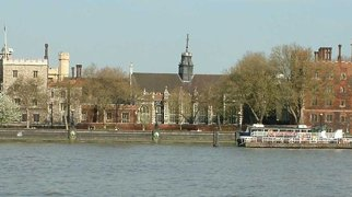 Lambeth Palace>
