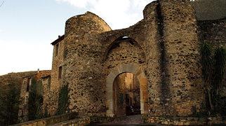Château de Castelnou>