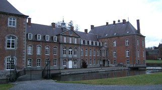 Castle of Franc-Waret>