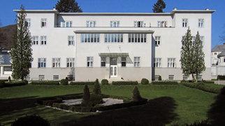 Sanatorium Purkersdorf>