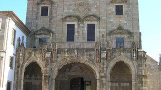 Cathedral Treasure>