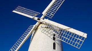 Blennerville Windmill>