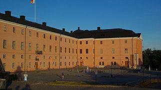 Uppsala Castle>