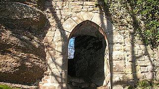 Château de Dreistein>