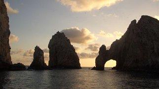 El Arco de Cabo San Lucas>