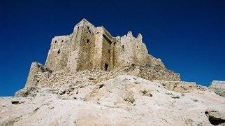 Masyaf castle>