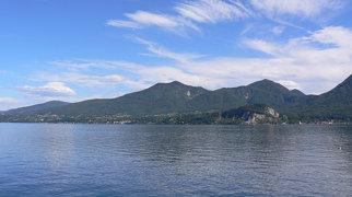 Lac Majeur>