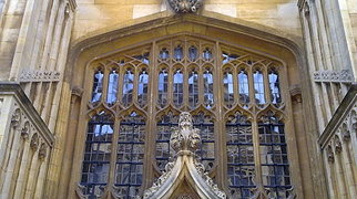 Divinity School, Oxford>