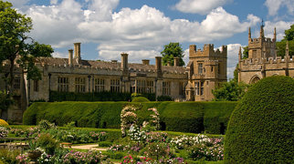 Sudeley Castle>