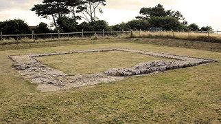 Jordan Hill Roman Temple>