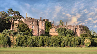 Berkeley Castle>