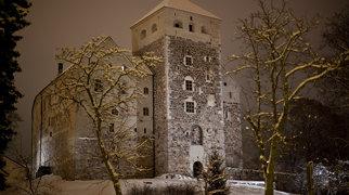 Turku Castle>