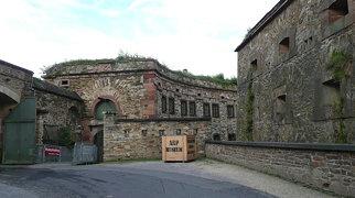 Ehrenbreitstein Fortress>