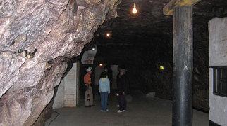 Chislehurst Caves>