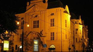 Filharmonia Słowacka>