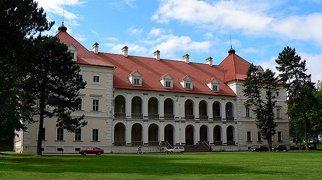 Biržai Castle>