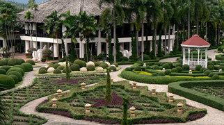 Nong Nooch Tropical Botanical Garden>