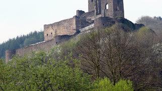 Brandenbourg Castle>