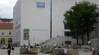 Leopold Museum>