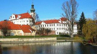 Břevnov Monastery>