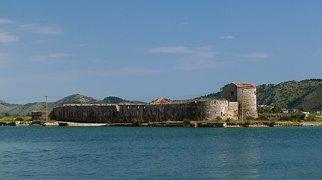 Ali Pasha Castle>