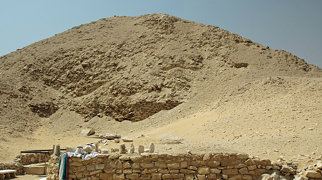 Pyramid of Teti>
