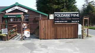 Poldark Mine>