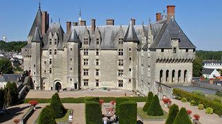Schloss Langeais>