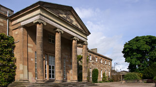Hillsborough Castle>