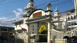 Baan Haw Mosque>