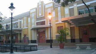 Plaza del Mercado de Ponce>