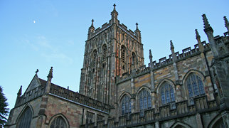Great Malvern Priory>