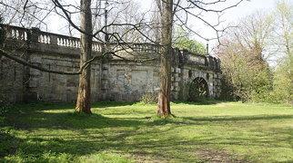 Magdalen Bridge>