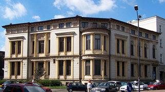 Pałac Goldsteinów>