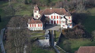 Schloss Toffen>