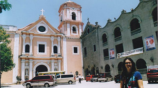 San Agustin Church, Manila>