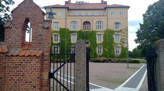 Råbelöv Castle>