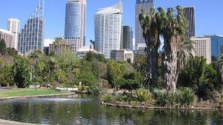 Royal Botanic Gardens (Sydney)>