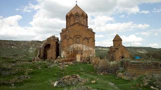 Marmashen monastery>