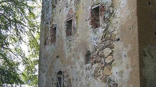 Bergkvara Castle>
