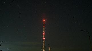 Pietrărie Transmitter>