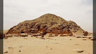 Pyramid of Unas>