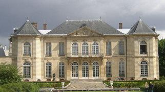 Musée Rodin>