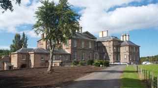 Dalkeith House>