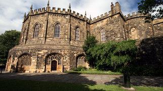 Lancaster Castle>