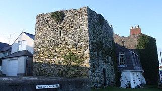 Margaret's Castle>